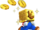 NSMB2 Artwork Gold-Block-Mario.png