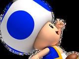 Blauer Toad (Charakter)