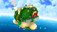 Super Mario Galaxy 2 Screenshot 11
