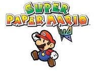 Super Paper Mario 2