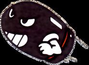 Bullet Bill Art (Super Mario Bros.)