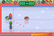 Curling - MPA