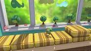 Cushion Yarn Yoshi
