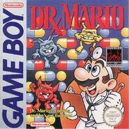 DRx. MarioGBPAL