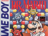 Dr. Mario (jeu)