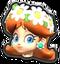 MKT Icône Daisy (fée)