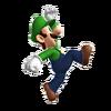 NSMB - Luigi