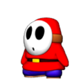 Shy Guy Sprite MP9