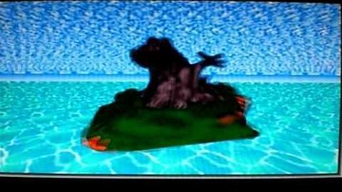 Yoshi's Story (GBA) - Yoshi Prototype Beta Demo Sample (V2 - Includes Music & Sound FX)