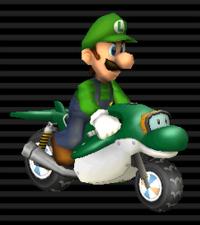 Dauphine Luigi