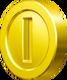 MK8 Sprite Münze