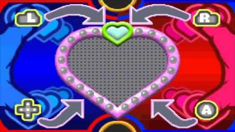 Mario Party Advance - Gaddgets Compat-I-Com