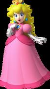 NSMBWii-PrincessePeach