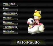Pato Raudo
