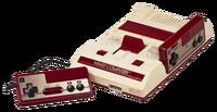 Famicom Model