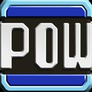POW Block - New Super Mario Bros Wii