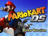 Mario Kart DS/Prototype