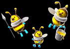 Abeille Super Mario Galaxy