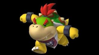 Bowser Jr. Voice Clips - Mario and Sonic at the Tokyo 2020 Olympic Games