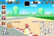 Circuit Mario 4 - MKSC