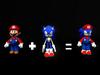Fusionar Mario