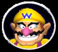 Mario Party 7 Wario