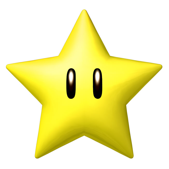 Image result for star mario