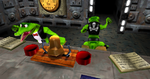 DK64 Screenshot Glocken-Kritter