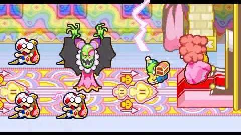 Introducción de Mario y Luigi - SuperStar Saga