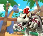 MKT Jungle Dino Dino-2
