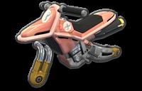 Moto Standard Peach d'or rose 8