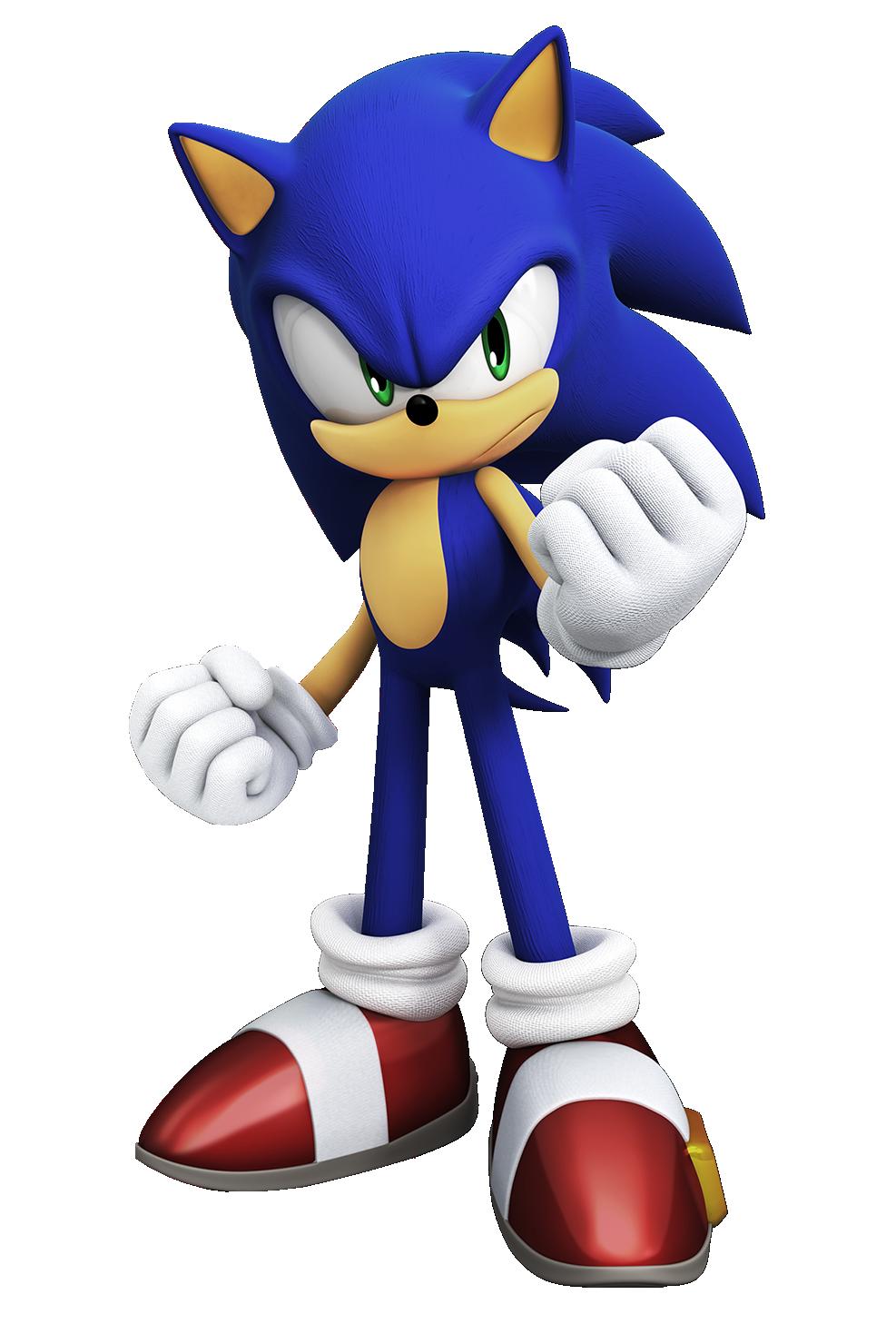 Sonic the hedgehog super mario wiki fandom powered by - Sonic et shadow ...