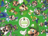 The Year of Luigi Sound Selection