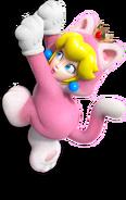 Cat Peach SM3DW (alt)