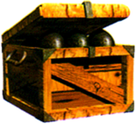 DK64 Artwork Munitionskiste