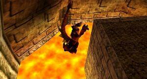 DK64 Screenshot Dogadon 6