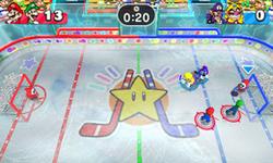 Hockey féroce - MPTT100