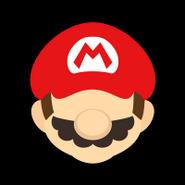 Icône Mario site Ultimate
