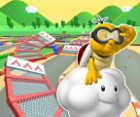 MKT Circuit Mario 2A