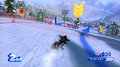 Mario Sonic Sotschi 2014 Screenshot 12