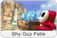 Shy Guy Falls Icon