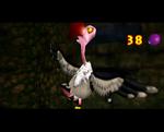 DK64 Screenshot Necky