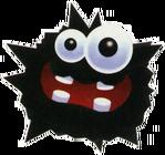 Fuzzy Artwork - Super Mario Galaxy 2