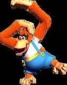 Lanky Kong (Donkey Kong 64)