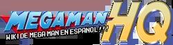 Megaman wiki logo