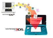 3DS DSiWare overload