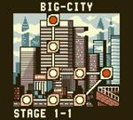 DK Screenshot Big City