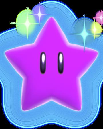 Estrella Boost | Super Mario Wiki | Fandom