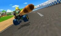 MK7 Screenshot N64 Luigis Piste