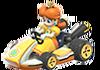 MK8 Sprite Daisy